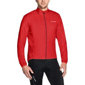 VAUDE Air III Jacket Herre mars red